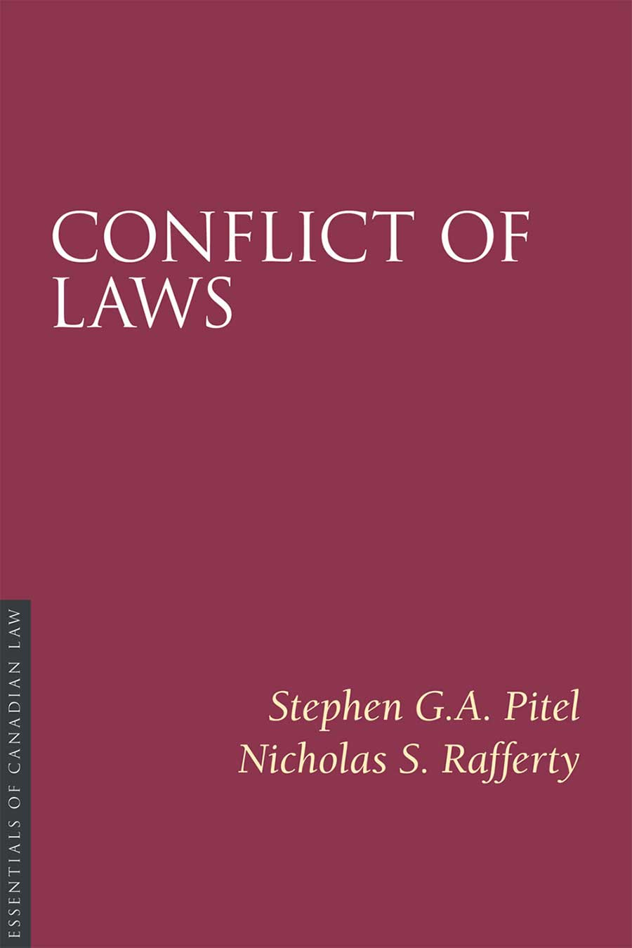 Conflict-of-Laws