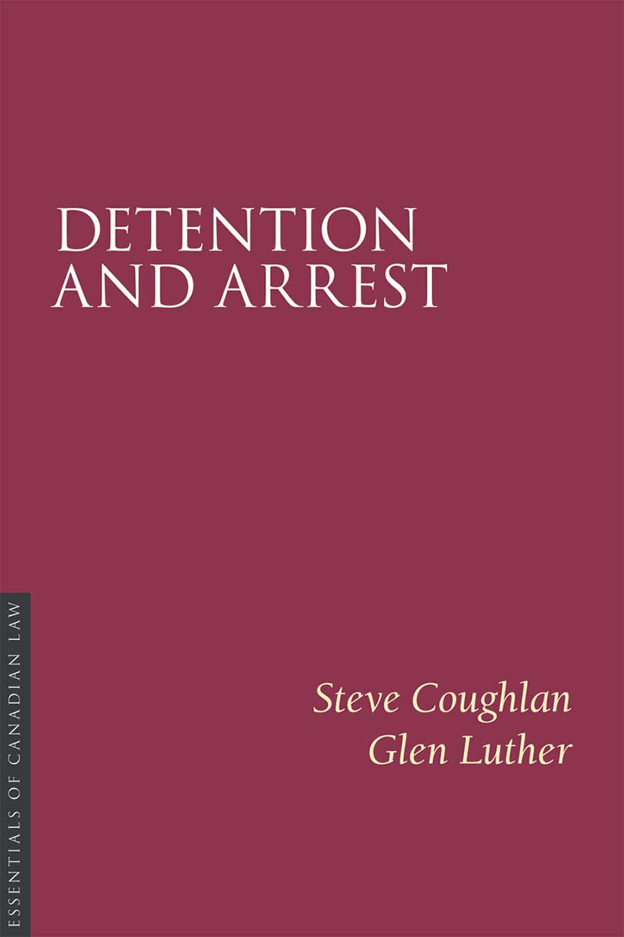 Detention-and-Arrest